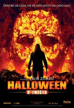 Halloween – O Início – Dublado